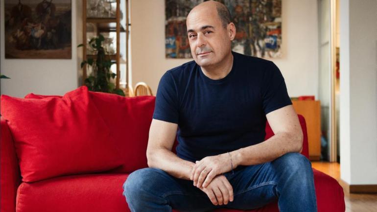 """Zingaretti: nasce """"Memo"""" spazio di storia e memorie"""