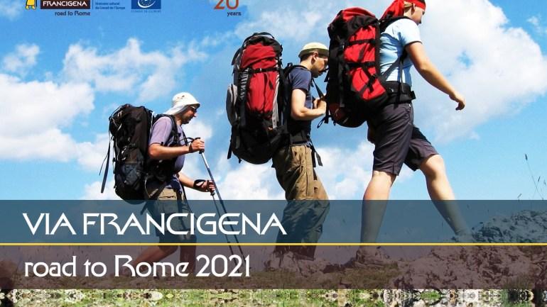 """""""Via Francigena. Road to Rome 2021"""": Fondi tra le tappe di riferimento del progetto"""
