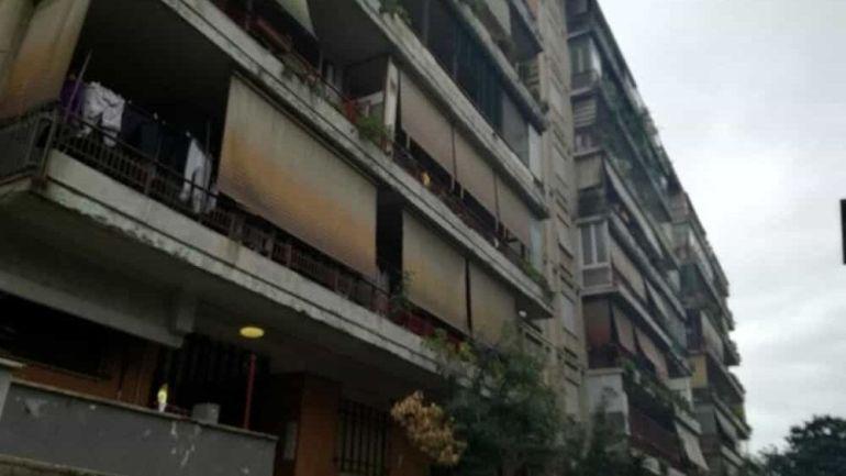 Urbanistica: accordo Ater ed Enasarco su gestione e riqualificazione complesso Casal Bruciato