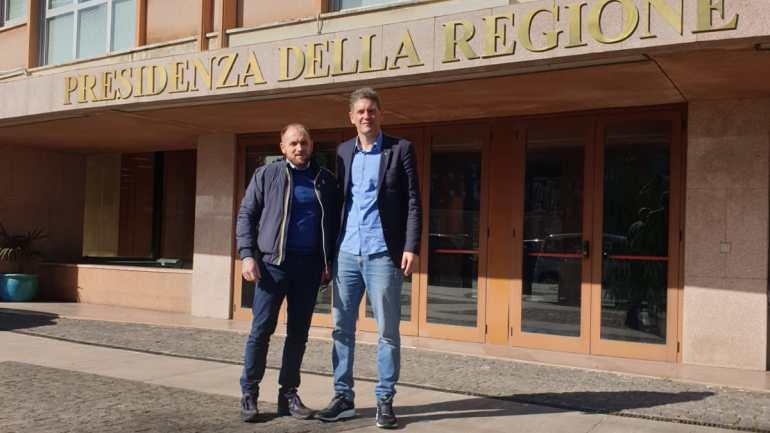 """""""Il Gemelli è il prino ospedale in Italia"""""""
