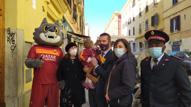 Roma, Lazio, solidarietà, welfare, sport