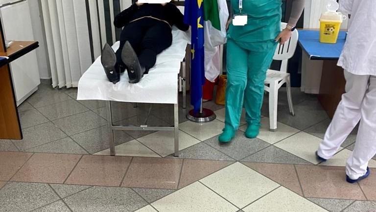 """Formia: """"l'Hub di vaccinazioni è un ambulatorio del terzo mondo"""""""