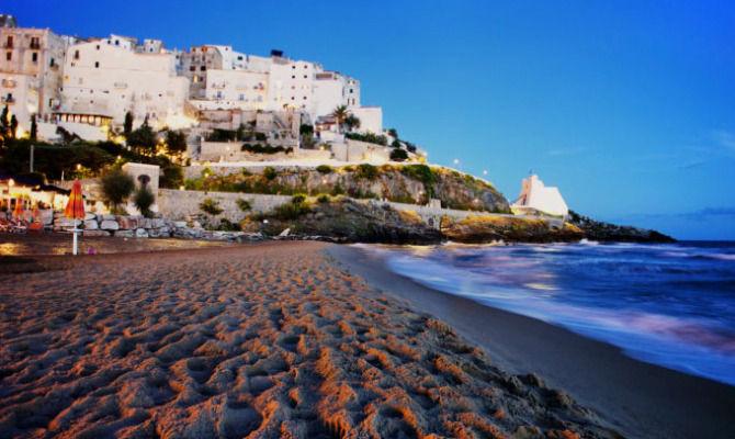 Spiaggia: al via cabina di regia per estate sicura
