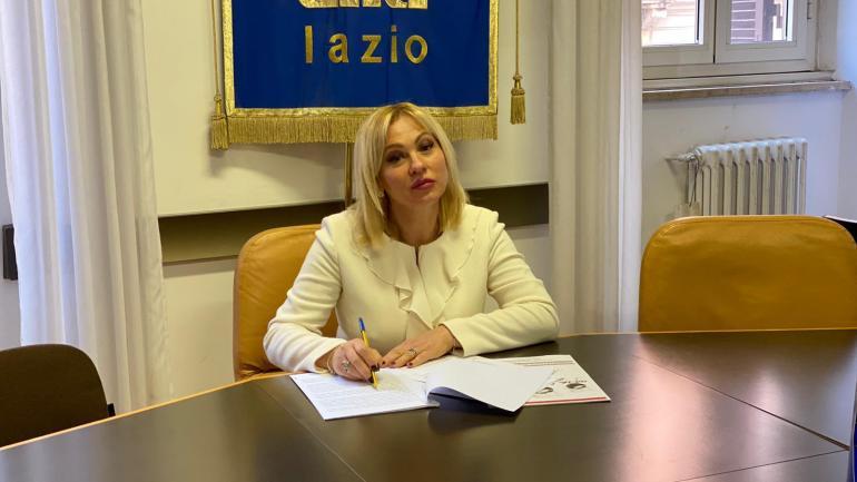 La Consulta dei Piccoli Comuni di ANCILAZIO incontra l'assessore Corrado