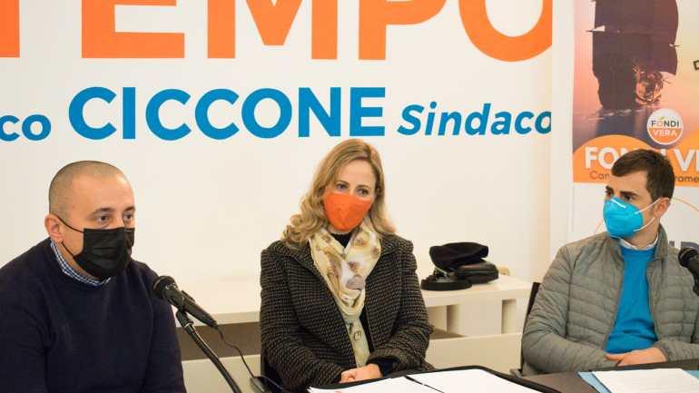 Fondi Vera scrive al Prefetto di Latina per chiedere la convocazione del Comitato per l'Ordine e la Sicurezza Pubblica