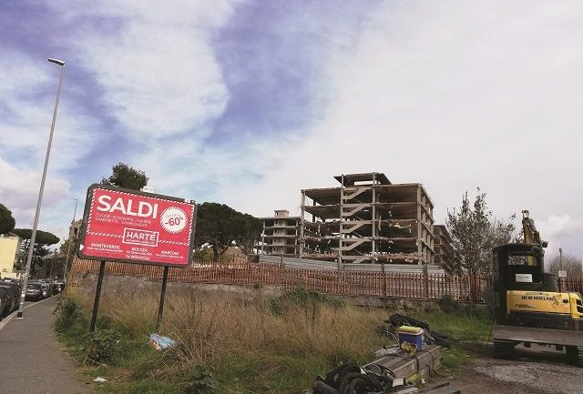 """Bravetta:""""Assente il progetto riqualificazione Piazza dei Visconti"""""""