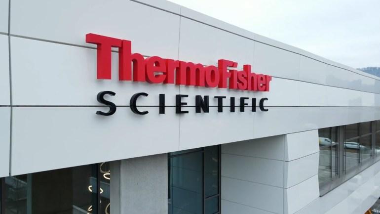 Zingaretti: bene investimento progetto Thermo Fisher Scientific a Ferentino