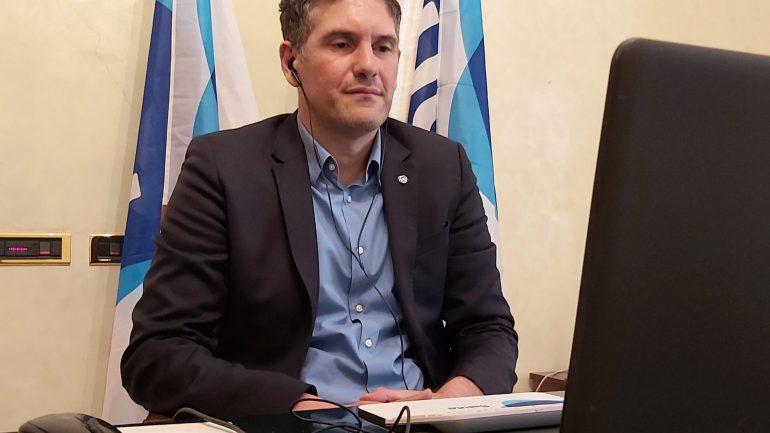 """UGL Salute al ministro Speranza:""""Pandemia certifica i limiti delle politiche per la salute"""""""