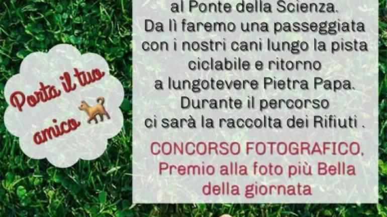 Roma. Sabato 15 maggio di scena gli animali, la natura, l'arte, la fotografia
