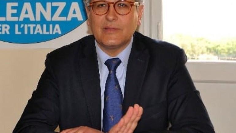 """Sanità, Simeone (FI):""""Moscardelli in cerca di visibilità"""""""
