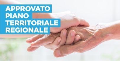 Regione Lazio: approvato il piano territoriale regionale
