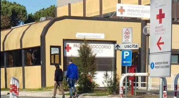 """Sanità. """"Aggressione ad una dottoressa del pronto soccorso del Grassi di Ostia"""""""