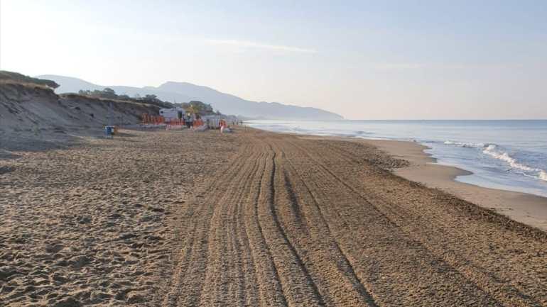 Pulizia e decoro del litorale: Puc al lavoro per supportare la ditta che si è aggiudicata il servizio