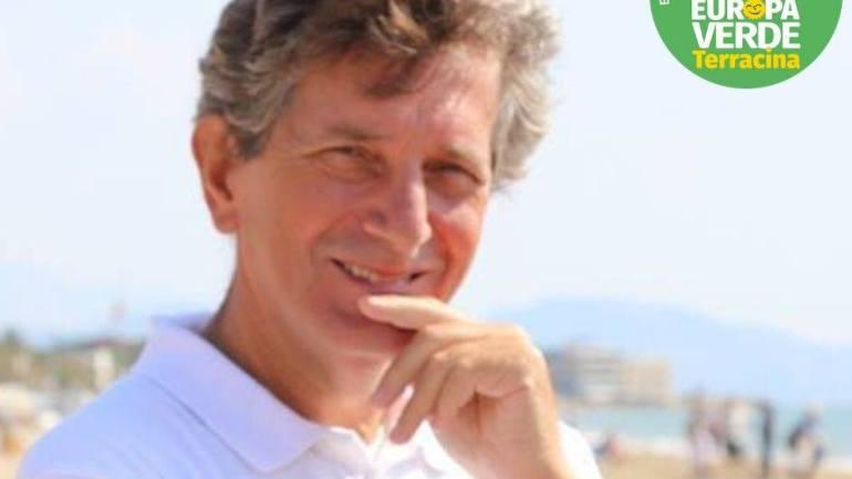 """Terracina. """"Il caso Marcuzzi e il richiamo al sindaco della città da Europa Verde Terracina, Europa Verde Lazio ed Europa Verde nazionale"""""""