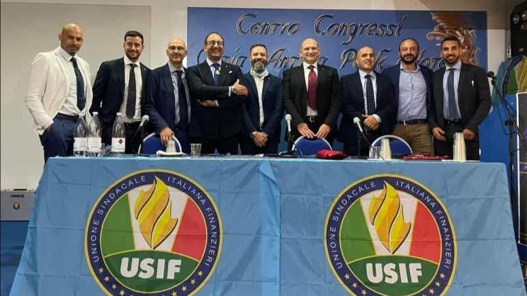 Ad Ostia Antica il 1° Congresso Nazionale dell'USIF