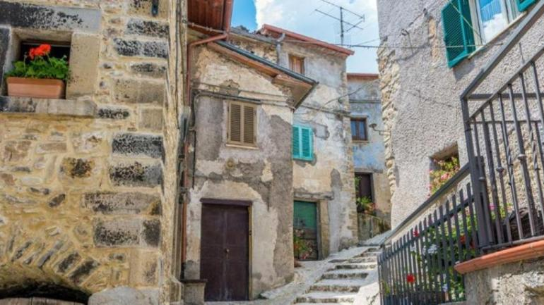 Avviso pubblico per la valorizzazione dei piccoli comuni del Lazio