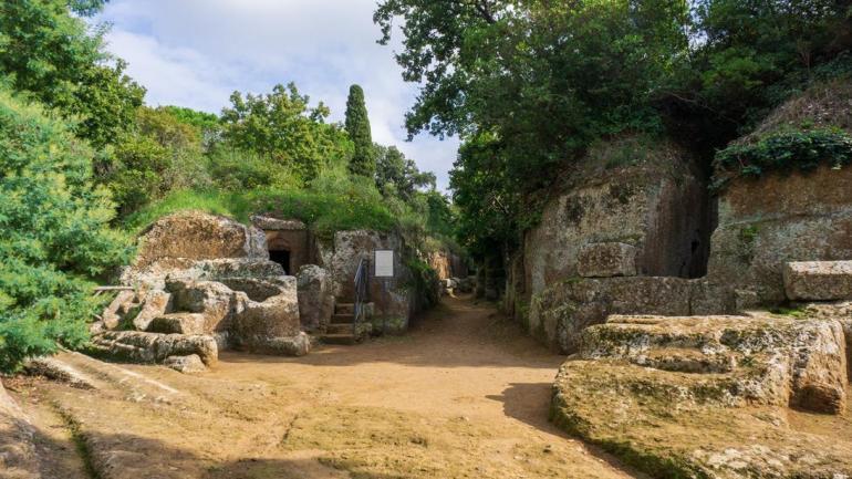 Avviso per la valorizzazione dei luoghi della cultura del Lazio