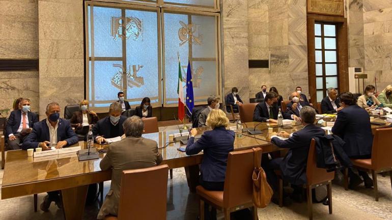 """Incontro Stellantis, Spera (Ugl):""""Vigili e attenti su quanto detto al Mise, vogliamo garanzie su tutti i siti Italiani"""""""