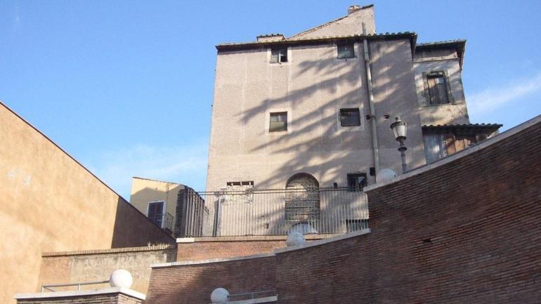 Cultura: Franceschini e Zingaretti firmano accordo per valorizzazione Palazzo Silvestri – Rivaldi