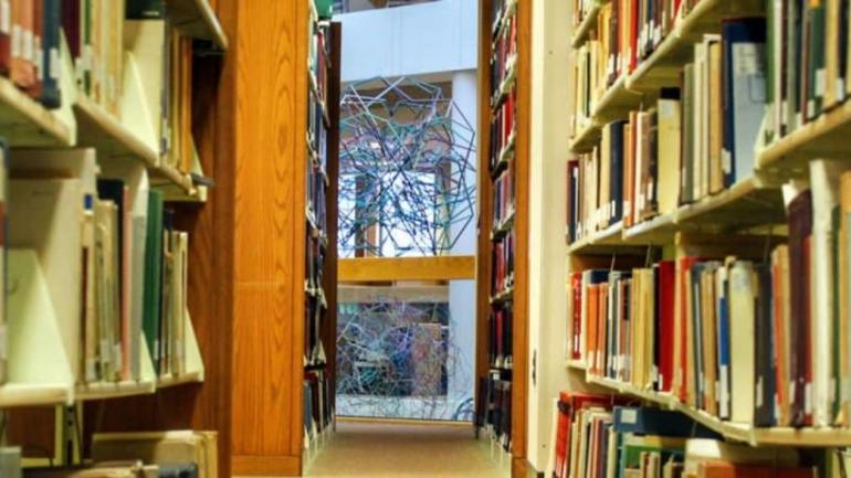 Riattivata la piattaforma informatica del Polo bibliotecario regionale RL1