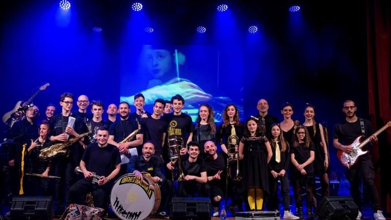 San Martino al Cimino –  A Palazzo Doria torna Itinerario giovani con Orchestralunata