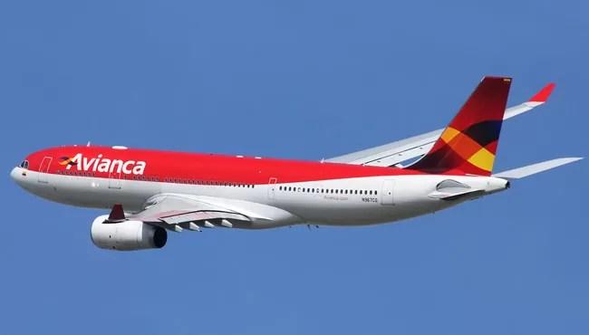 Promoção de passagens aéreas Avianca