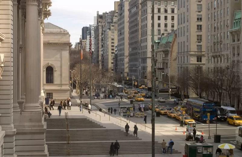 5ª Avenida - Nova York