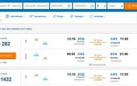 Passagens aéreas promocionais para Europa por R$ 282 [Atualizado]