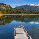 Bariloche Lagoa Trebol