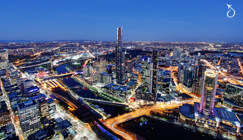 Melhor cidade do mundo para viver