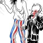Emmanuel Macron giflé – AgoraVox le média citoyen