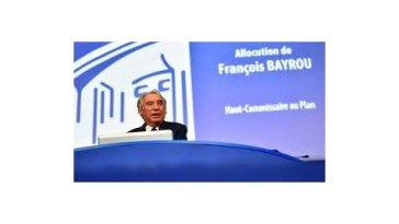 « Pacte national pour la démographie » : M. Bayrou, se trompe d'époque et omet l'essentiel
