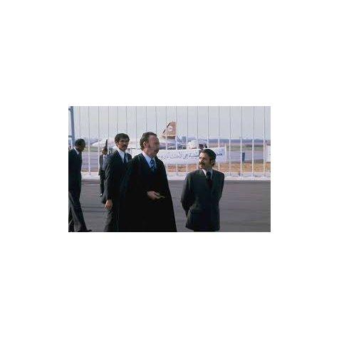 Bouteflika est-il le seul « traître » ?