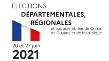 Régionales et départementales 2021 (2) : les enjeux