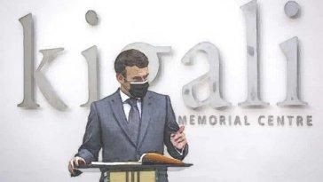 Emmanuel Macron au Rwanda : pas de repentance mais des responsabilités