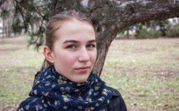 Faina Savenkova – Les enfants ne devraient pas mourir à cause d'un conflit entre adultes