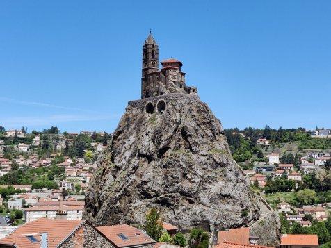 Escapade au Puy-en-Velay / Massif Central / France