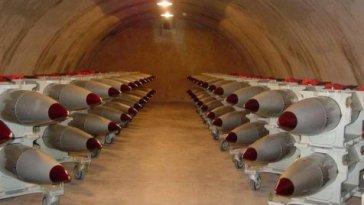 SIPRI : les puissances nucléaires renforcent leurs arsenaux d'ogives