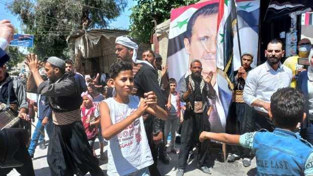 La victoire de la Syrie enrage le grand capital occidental