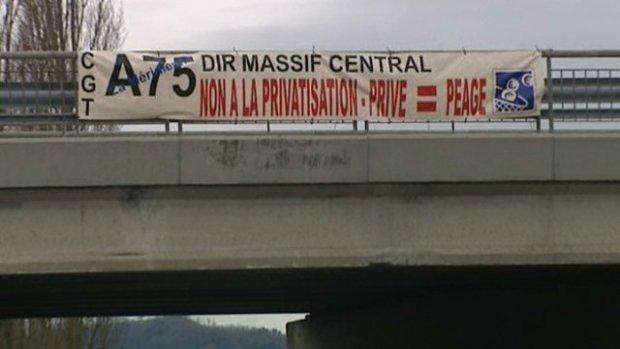 a75 privatisation autoroute