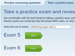 Exam 5 & 6