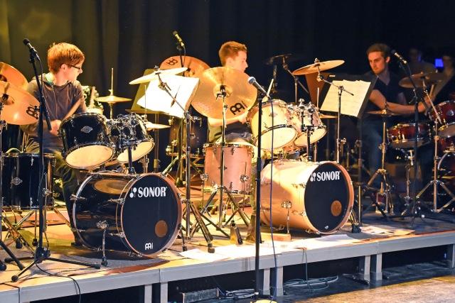 Schülerkonzerte Schützi Olten 2016