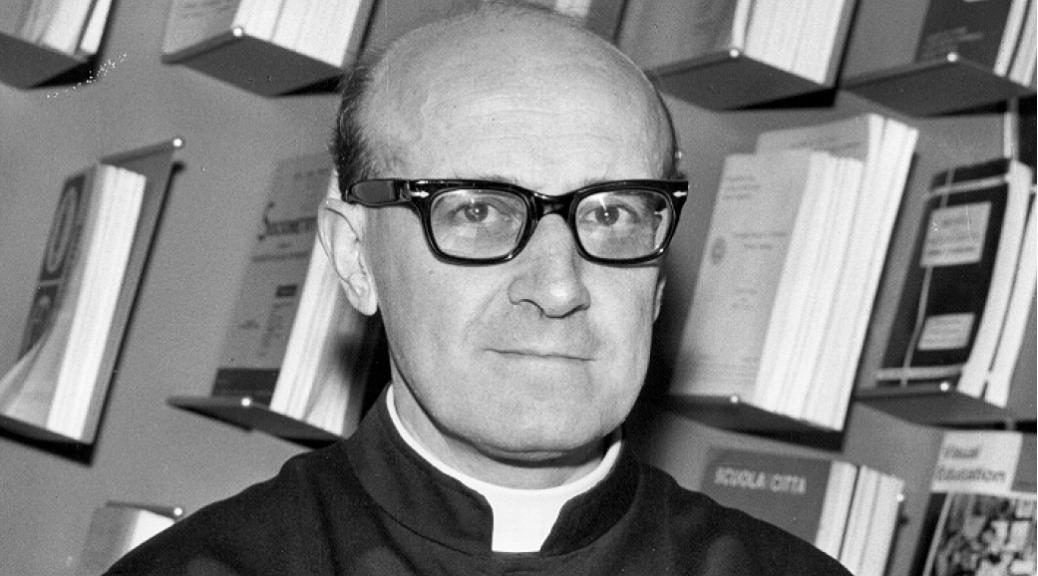 don Mario Giavazzi