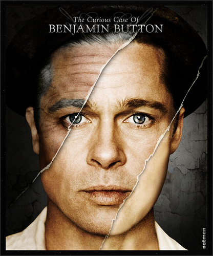 """Learning, resilience, and the """"Benjamin Button"""" effect"""