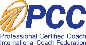 Professional Certified Coach International Coach Federation logo - jpg, 1675x877