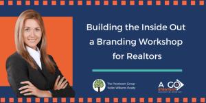 Brand Bulding for Realtors Workshop