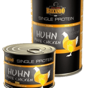 Belcando Kip Single Protein Blikken