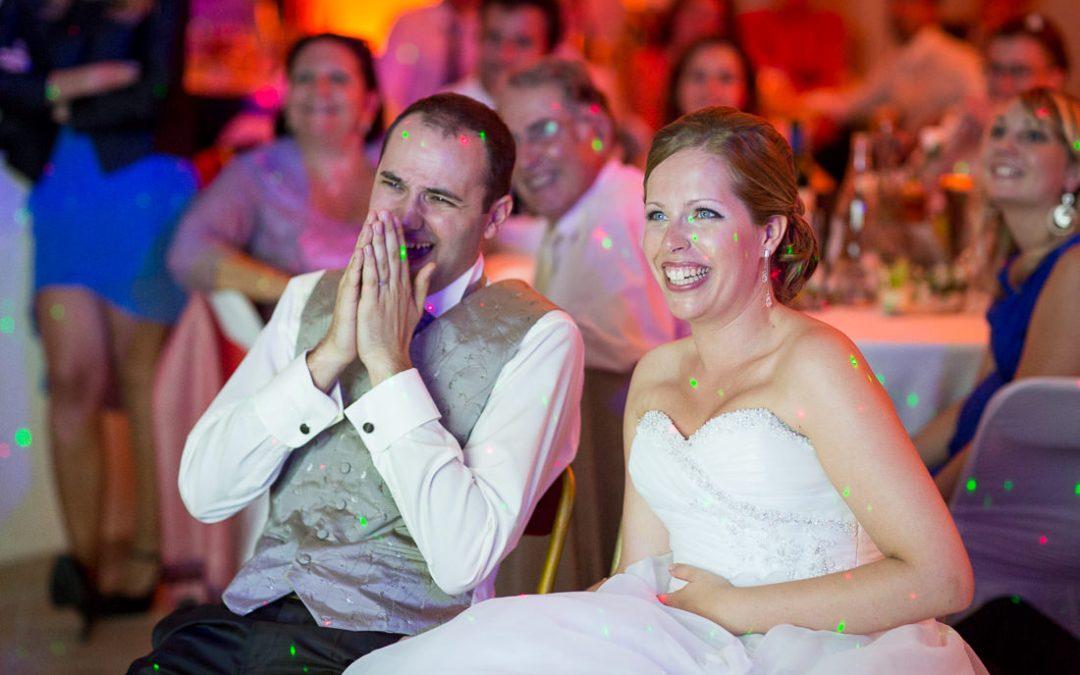 Mariage à la Grange aux Dimes