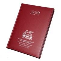 Gadget agenda 2018 per Generali