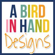 A Bird in Hand Designs